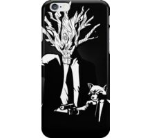 Guardians of Fiction iPhone Case/Skin