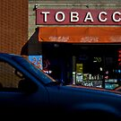 Tobacco by Mark Jackson