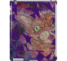 lilbub space kitty iPad Case/Skin