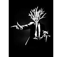 Guardians of Fiction Photographic Print