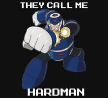 They call me Hardman (v2) by mikeAguy1