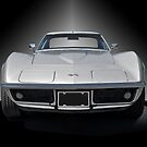 1970 Corvette Stingray II by DaveKoontz