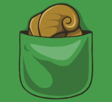 Pocket Helix by perdita00