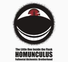 FMA Brotherhood: Homunculus 03 by SayoTou
