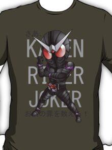 Hard Boiled Detective T-Shirt