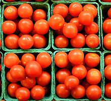 Tomatoes by maber7