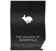 Sherlock - The Hounds Of Baskerville Poster