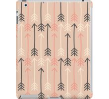 Arrows Pastel Colors Pattern iPad Case/Skin
