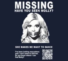 Have You Seen Molly? by bestbrothers