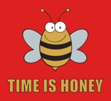 Time Is Honey by BrightDesign