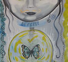 Butterfly in Sight by shelbyharbison