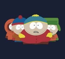 South Park by YounesChergui