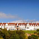 Turnberry Hotel, Scotland (best viewed larger) by sarnia2