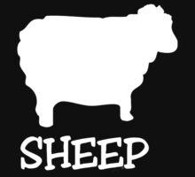 Sheep by supernate77