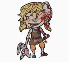 Tiny Tiny Tina by KeppitPhish