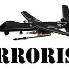 I MQ-9 Terrorists by Ryan Deis