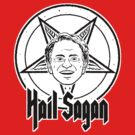 Hail Sagan by Conrad B. Hart