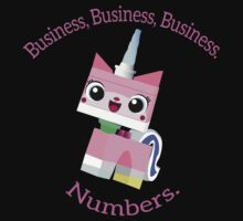 Unikitty by cryinandfartin