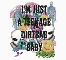 teenage dirtbag by squidgy