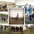 Civil War Calendar by Susan S. Kline