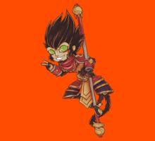 Wukong by fabuluss92