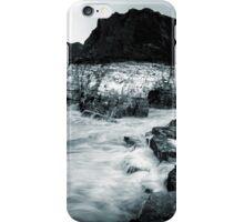 Tidal Surge iPhone Case/Skin