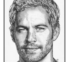 Paul Walker in 2009 by JMcCombie