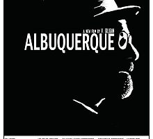 Albuquerque by SergioDoe