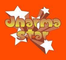 Dharma Star by unitingstates
