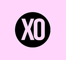 XO by dare-ingdesign
