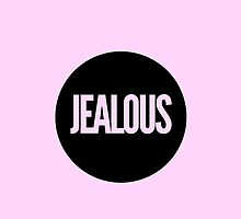 Jealous by dare-ingdesign