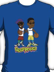 Fresh Prince Ballin' T-Shirt