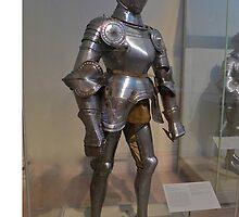Medieval Armor by cammisacam