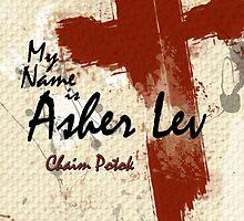 Asher Lev by MadebyJenni
