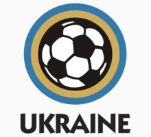 Ukraine Football / Soccer by artpolitic