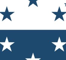 Osean Flag Sticker