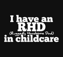 RHD in Childcare by Gwright313