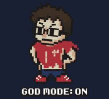 God Mode: On by GagQuartet