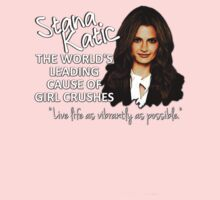 Stana Katic - Girl Crush Queen by Gwright313