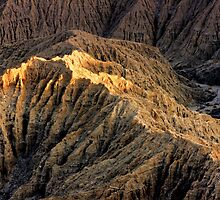 Badlands by CarolM