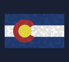 Colorado! by Mile High Mason Designs