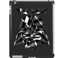 Dazzle Camo Vader iPad Case/Skin