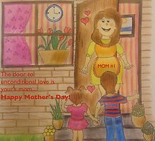 Love Mom by siphr