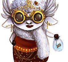 GoggleSheep - Dee by KeppitPhish