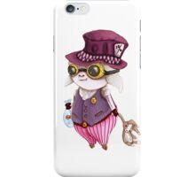 GoggleSheep - Gabe iPhone Case/Skin