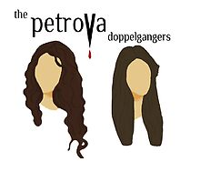 The Petrova Doppelgangers  by idaredtodream