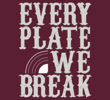 everyplatewebreak - logo by everyplate