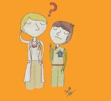 Doctor Who - Adriiiiiiiiiiiiiiiic by whatthefoucault
