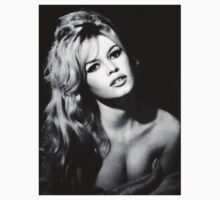 Bardot by HenryGuillon