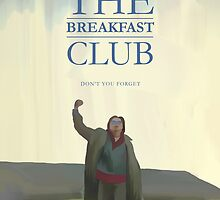 The Breakfast Club by Alyssa Brensinger